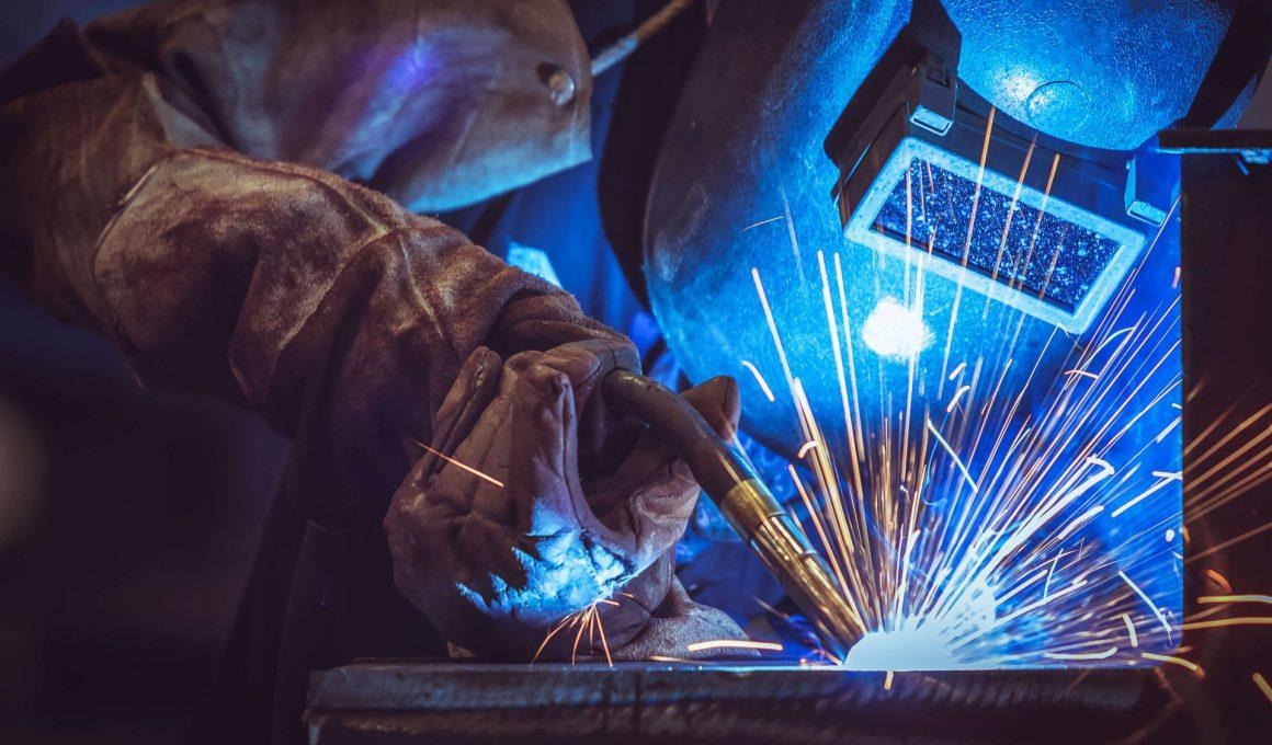 Obróbka stali i metali